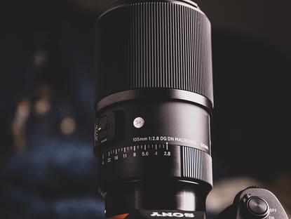Sigma 105mm F2.8 DG DN MACRO ART Quick Review