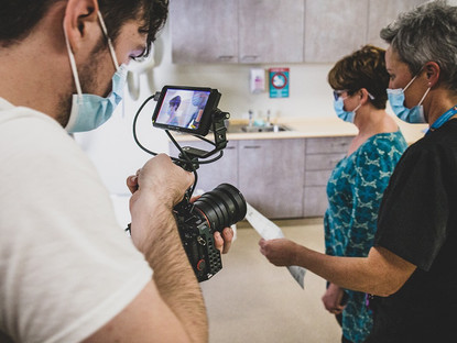 Filming During COVID-19