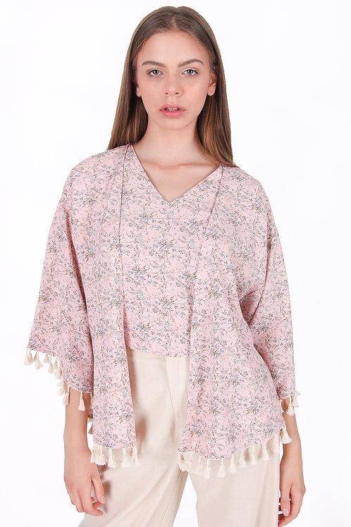 Sifone Print Outer