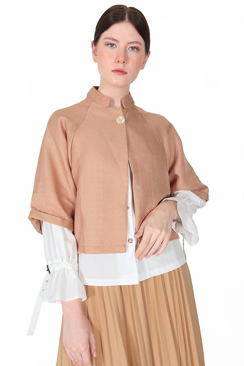 Outer With Button
