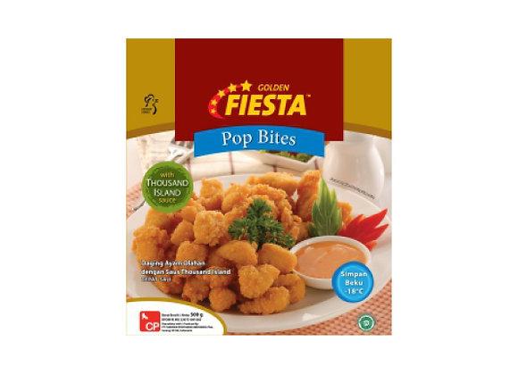 Fiesta ポップコーンチキン 500g×1袋