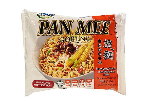 Pan Mee Goreng ドライシュリンプ味 90g×1個