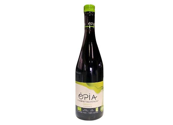 OPIA Cabernet Sauvignon Organic 750mlx1本