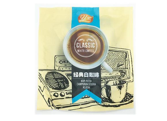 ホワイトコーヒー オリジナル (30g x 6個) x 1袋
