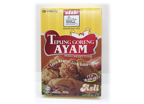 Adabi Fried Chicken Flour 100g