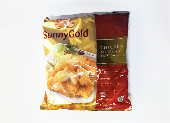 Sunny Gold チキンナゲット(パン粉付き) 500g×1袋