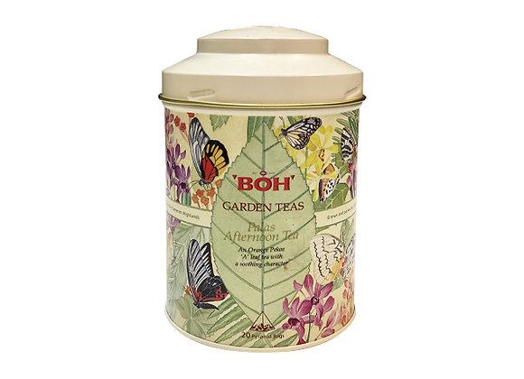 BOH TEA Garden Teas Palas Afternoon Tea 20 Pyramid bags × 1