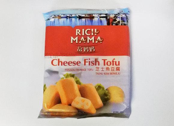 RICH MAMA チーズ魚豆腐×1袋