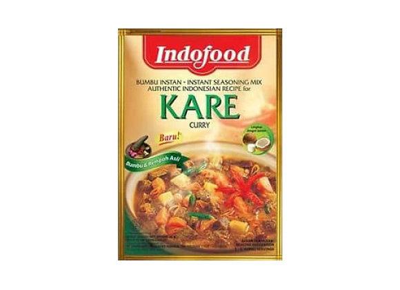 Indofood カレーインスタントソース 45g×1袋