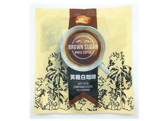 ホワイトコーヒー 黒砂糖 (30g x 6個) x 1袋