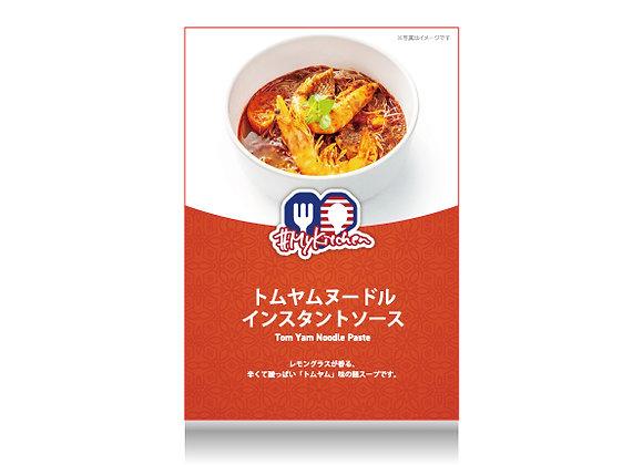 Tom Yam Noodle Paste 150g×1 piece