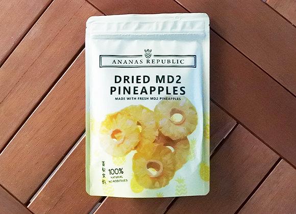 MD2 ドライパイナップル 70gx1個