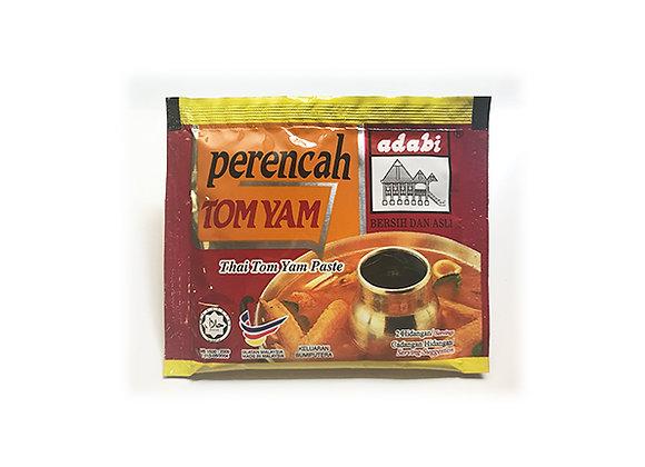 Adabi Thai Tom Yam Paste 40g