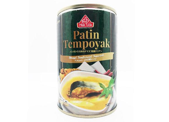 Patin Tempoyak 425g