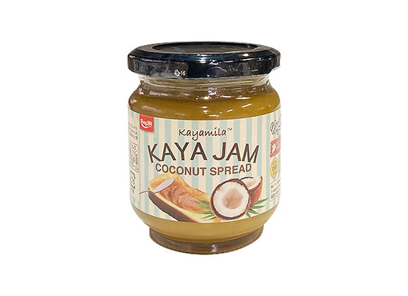 Kayamila カヤジャム 215gx1個