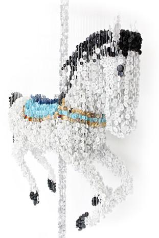 Carousel Horse (2012)