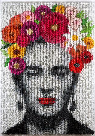 Frida Kahlo (2021)