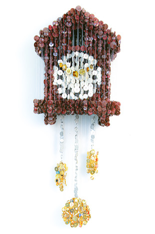 Cuckoo Clock (2013)