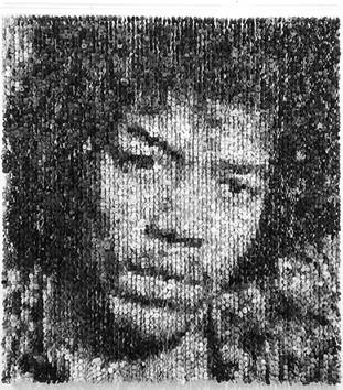 Jimi Hendrix (2018)