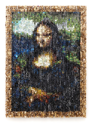 Mona Lisa (2012)