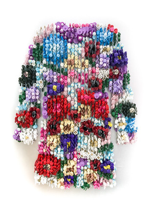 D&G Floral Jacket (2018)