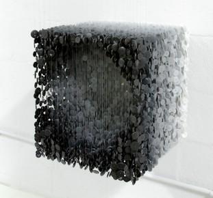 B&W Cube (2012)