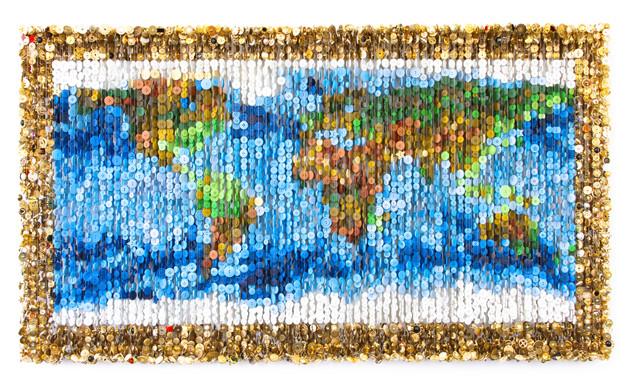 World Map (2013)