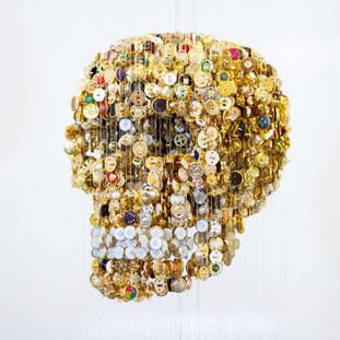 Golden Skull (2021)