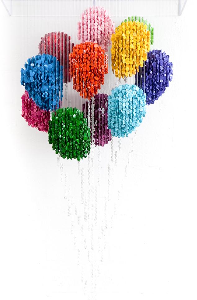 Bundle Of Balloons (2012)