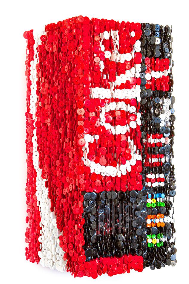 Coke Vending Machine (2013)