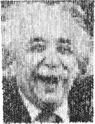 Albert Einstein (2015)