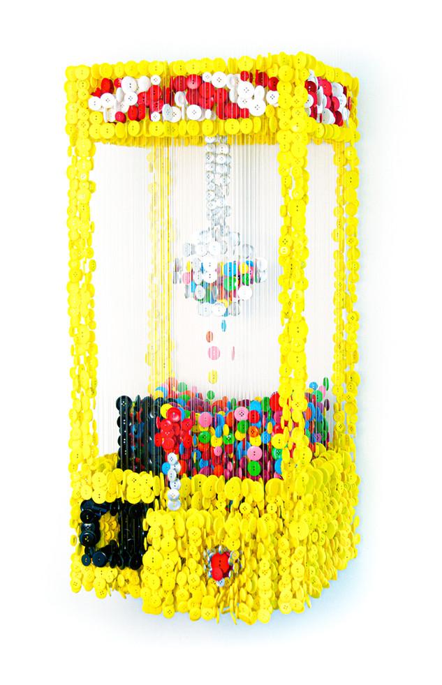 Candy Crane (2013)