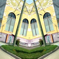 Folding Space (pt 2)