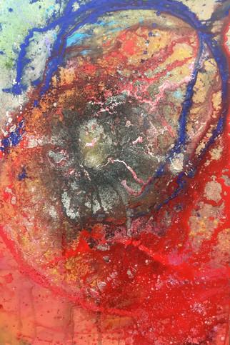Meteoric Heart