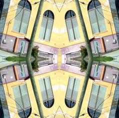 Folding Space (pt 3)