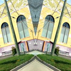 Folding Space (pt 1)