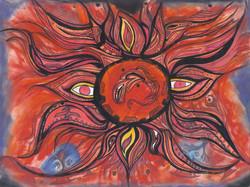 Embryo of the Sun
