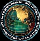 IUPS Logo