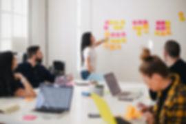 Organizational Development and Transform