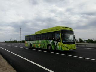 Федеральные дороги Волгоградской области - комфортно, безопасно, красиво!