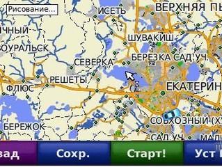 Министерство транспорта России разработает интерактивную карту, на которой будут отражены в все доро