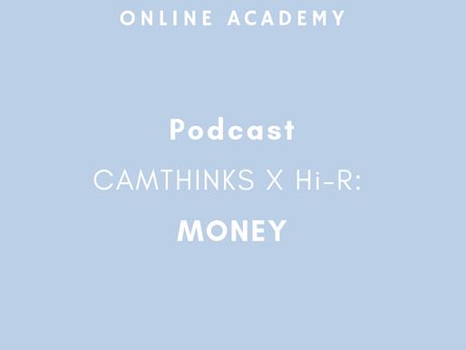 Podcast: Making, Saving & Spending Money