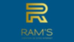 Logo Ram's Création de sites internet à Pau 64