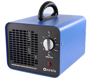 Ozongenerator draagbaar en compact.png