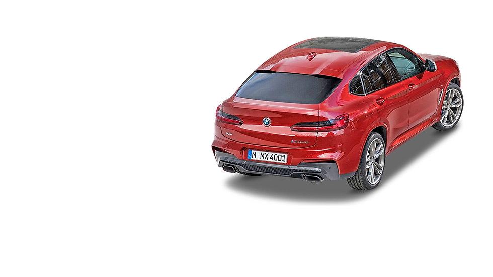 BMW-X4-rood-achter-en-bovenzijde-rood-me