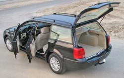 VW PASSAT 1999