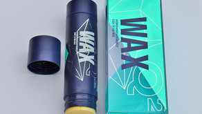 NIEUW! Wax voor keramische coatings van Gyeon