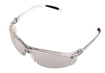 Veiligheidsbril transparant voor aanbren
