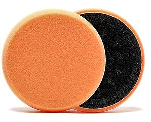 Polijstpads-orange-Scholl-Concepts-staan
