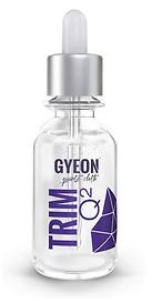 Q2 Trim  Gyeon voor rubber en plastic de